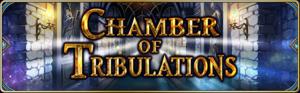 Chamber of Tribulations - Series 2