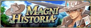 Magni Historia - Overture