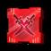 Twin-Blade Swordsman Token