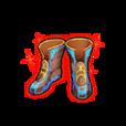 Empress' Boots