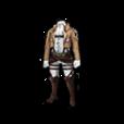 Levi's Uniform