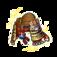 Waist Armor of the Cherry Blossom