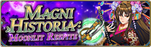 Magni Historia - Moonlit Respite