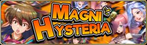 Magni Hysteria