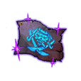 Black Keel Pirate Flag
