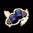 Battle-Maid Cuffs