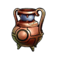 Bronze Alchemia Pot