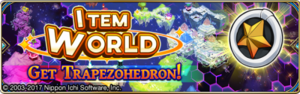 Item World