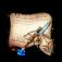 Daedalion's Gun Spear Diagram