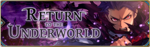 Return to the Underworld
