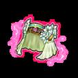 Princess Knight Headdress