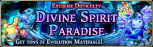Divine Spirit Paradise