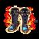 Steampunk Sniper Boots
