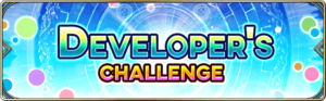 Developer's Challenge