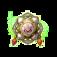 Scarlet Flame Guard Emblem