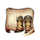Desert Boots Diagram
