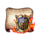 4th Regiment Emblem Diagram
