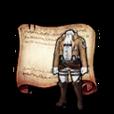 Levi's Uniform Diagram