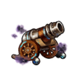 Bertha's Trench Mortar