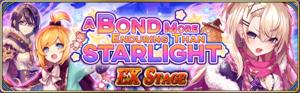 A Bond More Enduring Than Starlight