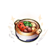 Maid's Handmade Stew