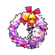 Ouroboros Wreath