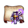 Armor of Magi Diagram