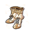 Holy Order Boots Piece