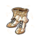 Holy Order Boots