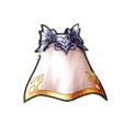 White Knight's Cloak