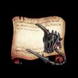 Aranea's Helmet Diagram