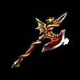 Dragon Halberd