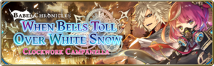 Babel Chronicles - When Bells Toll Over White Snow