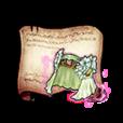 Princess Knight Headdress Diagram