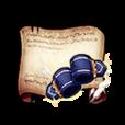 Battle-Maid Cuffs Diagram Piece