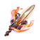 Efreet Blade