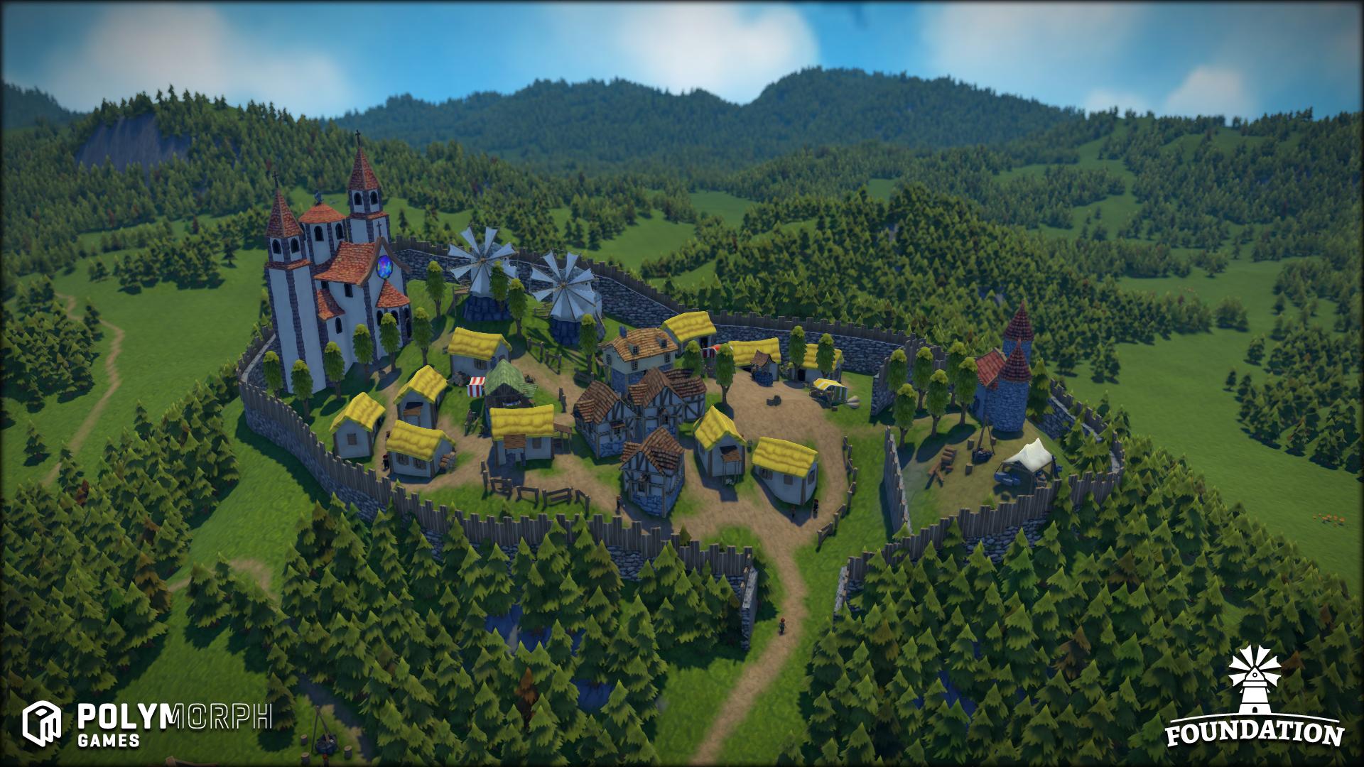 Image Result For Community Builder Free