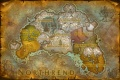 Map of Northrend