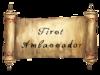 Foundation first ambassador.png