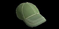 Baseball cap green.png