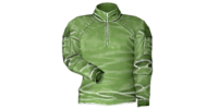 Tactical Shirt Green.png