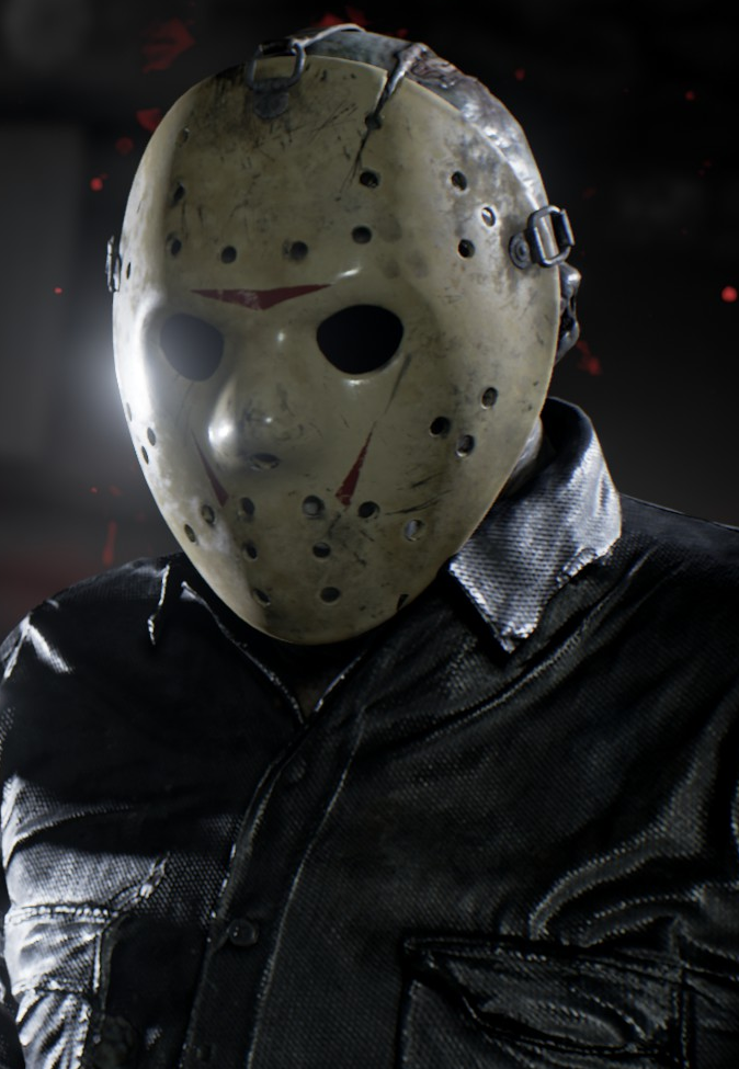 Jason Part 8 Friday The 13th The Game Wiki
