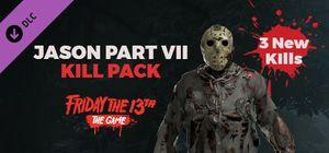 Jason Part VII Kill Pack DLC.jpg