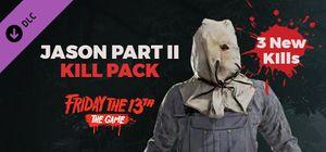 Jason Part II Kill Pack DLC.jpg