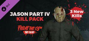 Jason Part IV Kill Pack DLC.jpg