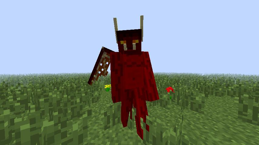 Demon (Witchery) – Feed The Beast Wiki
