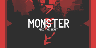 Monster - Feed The Beast Wiki