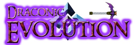Draconic Evolution - Official Feed The Beast Wiki