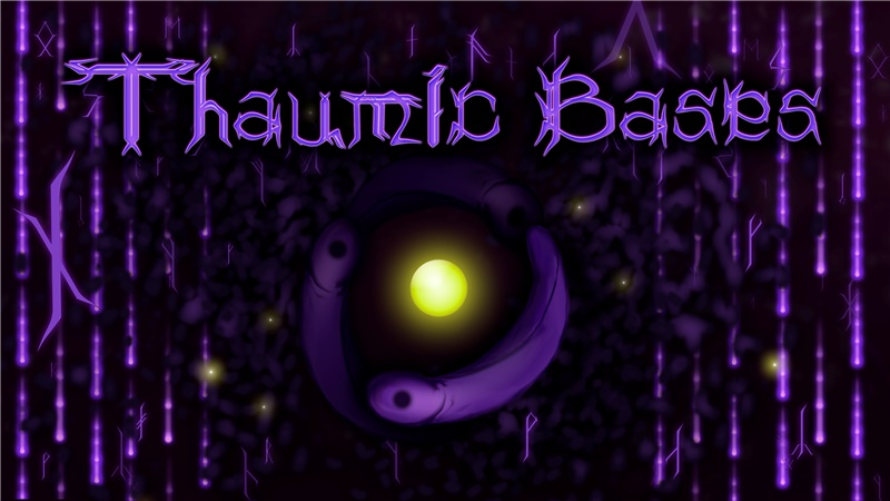 Thaumic Bases - Official Feed The Beast Wiki