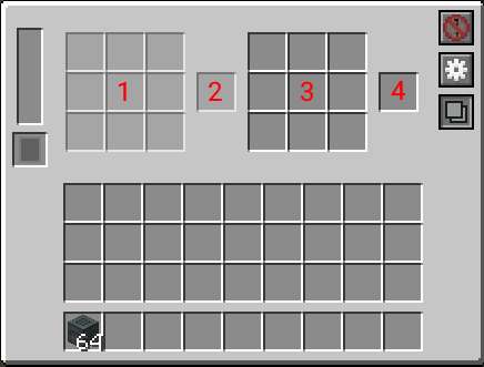 EnderIO Crafter GUI.png